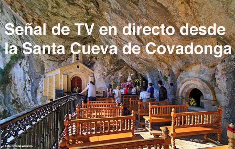 tv-santa-cueva-covadonga