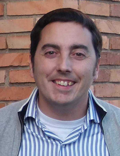 Gerardo Sanz será el candidato del PSOE de Llanera