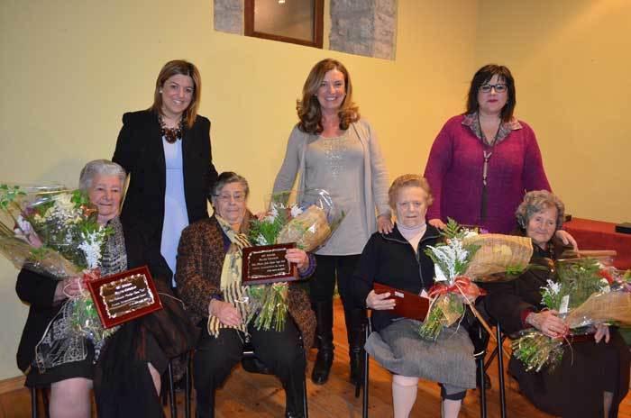 Entregados los premios Mujer Concejo de Llanes