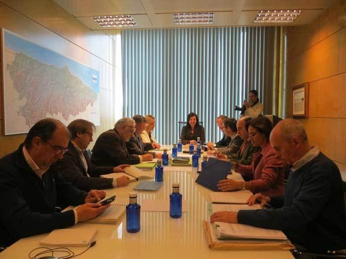 El Parque Nacional destinará 98.000 euros al saneamiento del río Duje