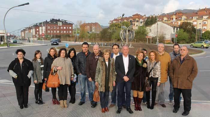 El PP de Villaviciosa propone a Felgueres como candidato a la Alcaldía