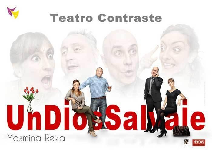 Teatro Contraste suma 10 nominaciones para los Premios Nacionales de Teatro Aficionado
