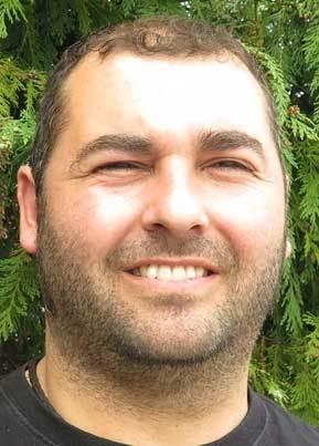 Saúl Bastián es el candidato de PROMUSA a la Alcaldía de Sariego