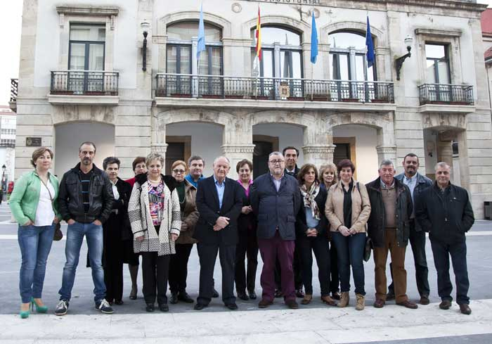 Partido Independiente de Siero (PINSI)