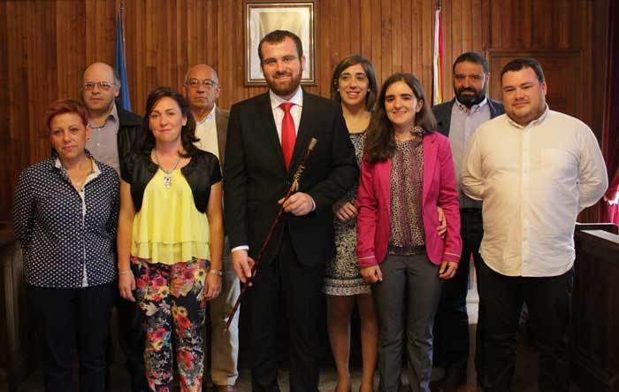 Iván Allende visitará el viernes la planta que la multinacional Nestlé tiene en Sevares