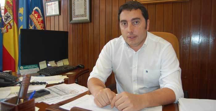 ENTREVISTA con Gerardo Sanz, alcalde de Llanera
