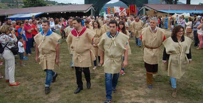 FOTOGALERÍA del gran fin de semana de Exconxuraos que se vivió en Llanera