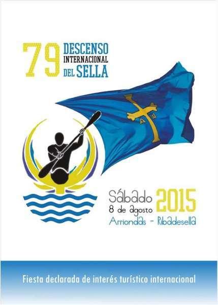 El CODIS sustituye el Cartel del 79 Descenso del Sella