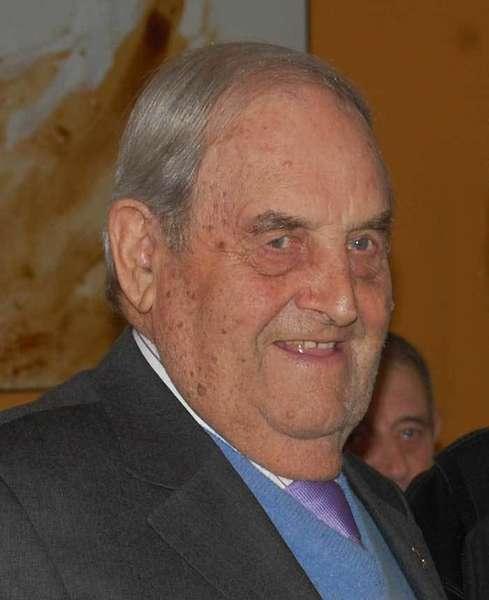 Falleció el exalcalde de Noreña Aurelio Quirós