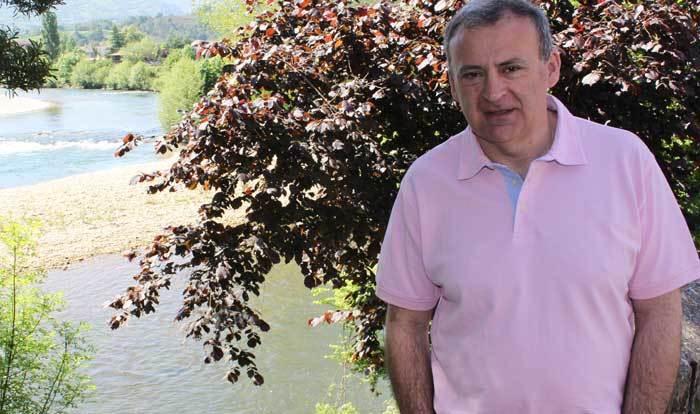 Emilio García Longo, alcalde de Parres, es el nuevo presidente de la Mancomunidad del Oriente