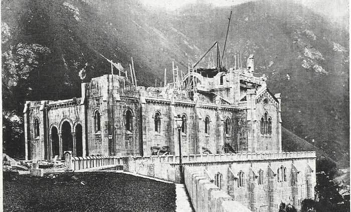 Reseñas de Covadonga (I)
