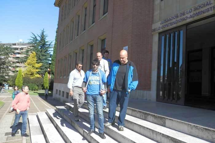 El gestor del Matadero Comarcal del Oriente de Asturias puja para hacerse con el Matadero Central