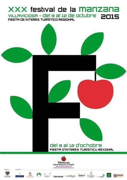 Arranca el Festival de la Manzana en Villaviciosa
