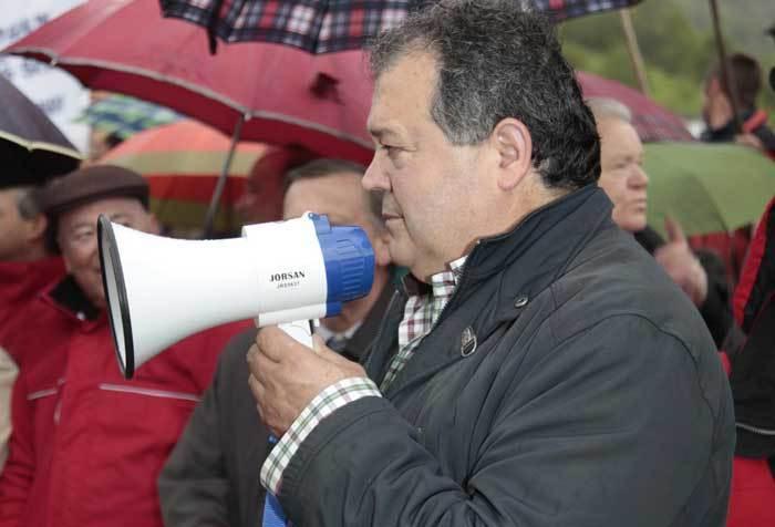La Fiscalía abre diligencias penales contra los exalcaldes de Ponga Cándido Vega y Mercedes Traviesa