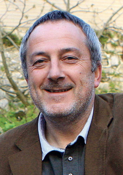 José Luis Díaz.