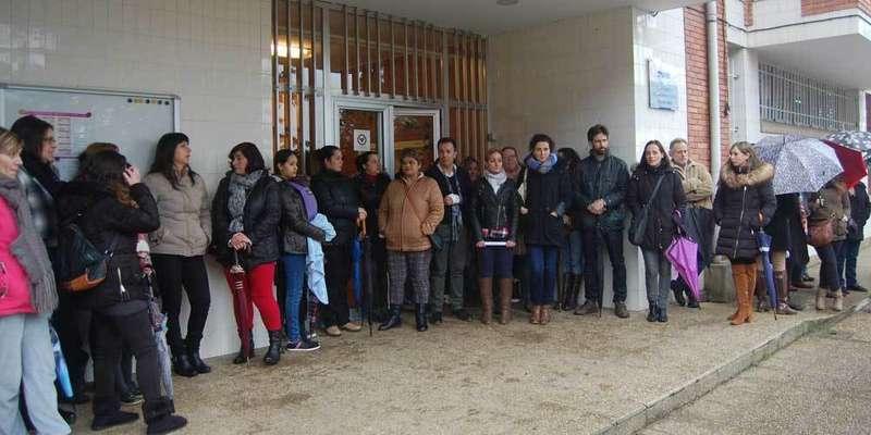 La Asociación de Padres y Madres del C.P. Celestino Montoto de Pola de Siero convoca una huelga