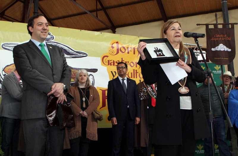 Villaviciosa, capital de les Fabes durante el sábado y el domingo
