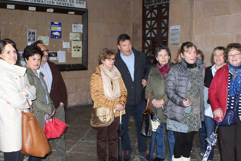 Hoy comenzaron los juicios por el Caso Bankinter en Cangas de Onís