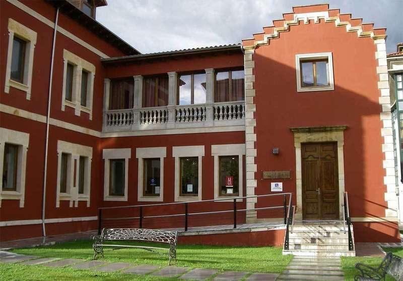 Oficina de Turismo de Cangas de Onís