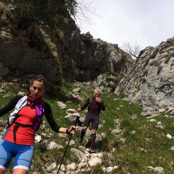 Onís, capital de las Carreras de Montaña durante el próximo  fin de semana