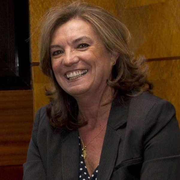 Dolores Álvarez Campillo.