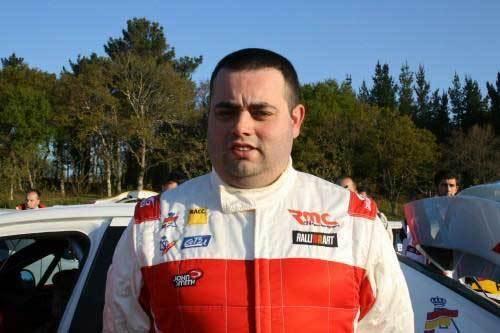 Carlos Márquez será el nuevo presidente de la Federación de Automovilismo