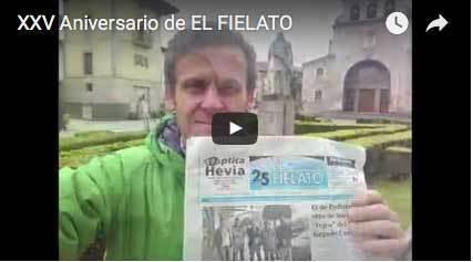 25 años dando voz al Oriente de Asturias