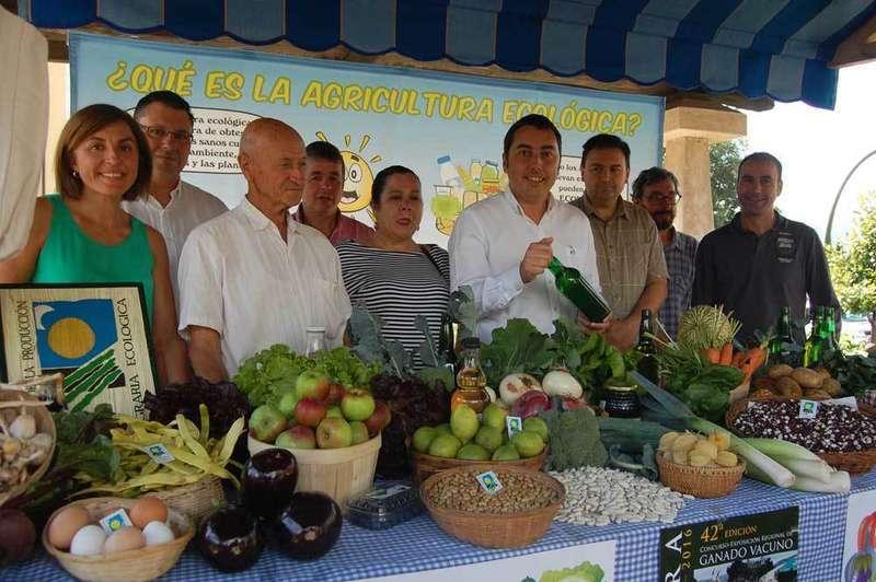 Presentación de FAPEA en Llanera.