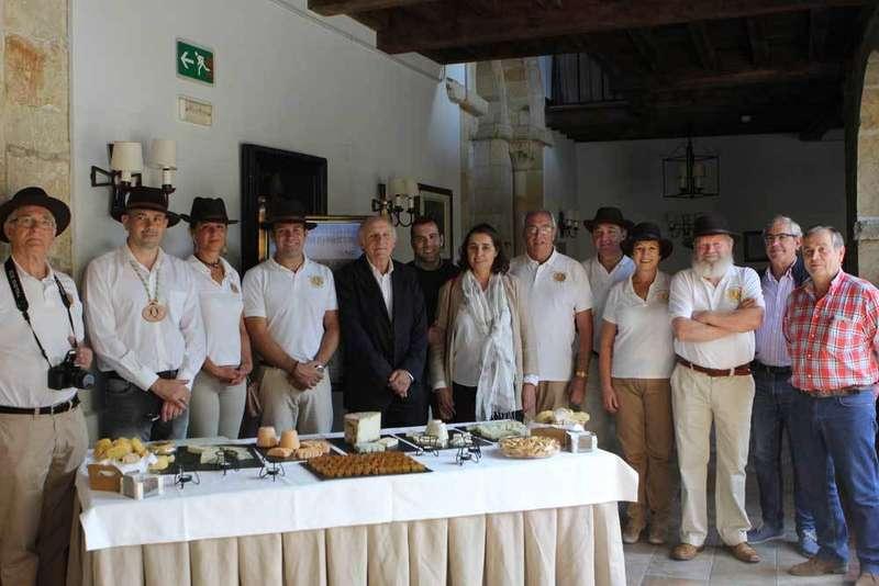 Cangas albergará el II Congreso  de Quesos Ibéricos con D.O.P.