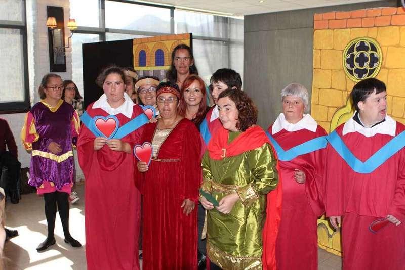 Emburria festejó su XIV Aniversario