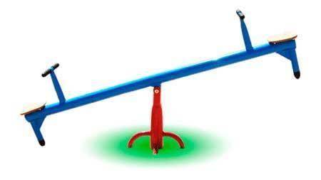 El dilema del balancín