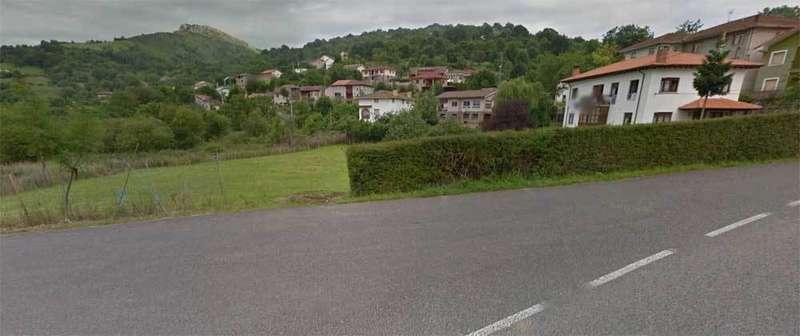Canales de Cabrales. FOTO Google maps.