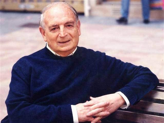 Muere Casimiro Baragaña, pintor e Hijo Predilecto de Siero