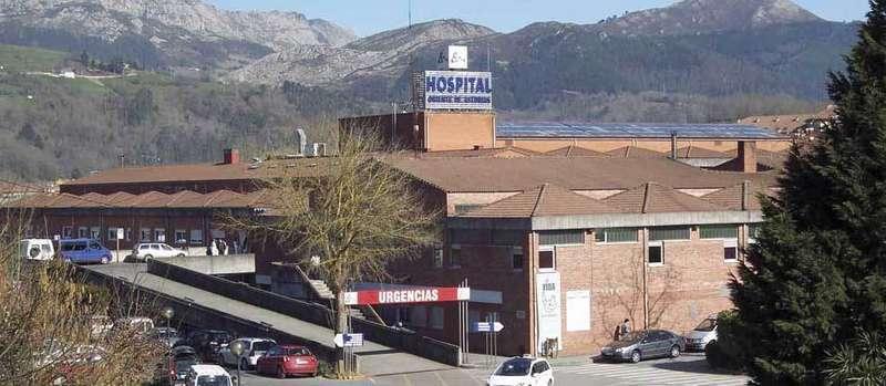 El futuro del Hospital Grande Covián