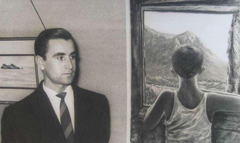 El talento y la honradez artística de Emilio Pérez