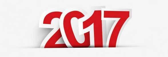2017, año Diez