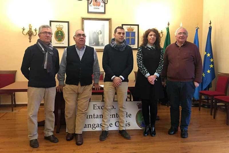 Cangas de Onís albergará los IX Encuentros  Astur-Cántabros