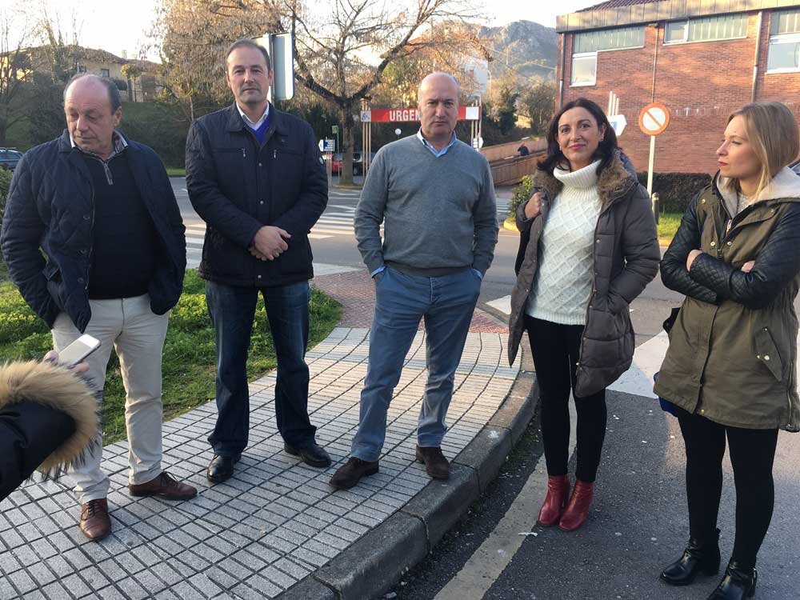 diputados del pp de asturias en arriondas