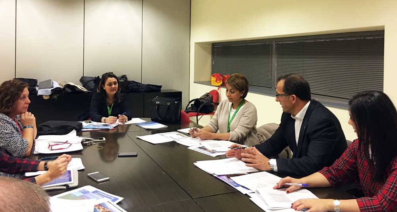 Las Villas Marineras expulsan de la asociación al concejo de  Sanxenxo