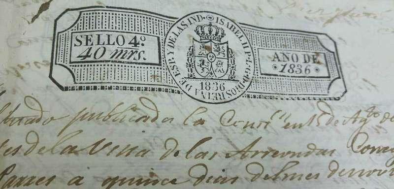 Memorias del concejo de Parres (1835-1985) - I