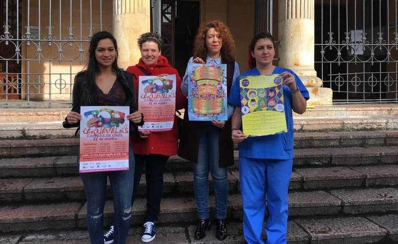 Cangas de Onís celebrará el Carnaval el 11 de marzo