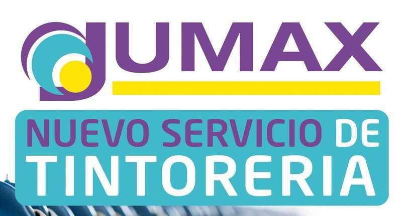 JUMAX, lavandería y tintorería en Villaviciosa