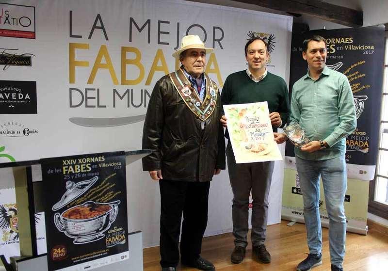 La Mejor Fabada del Mundo y la Feria de Les Fabes, dos citas en Villaviciosa