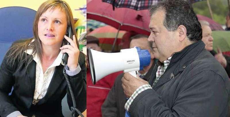 El reguero de deudas de los gobiernos de Cándido Vega y Mercedes Traviesa impide que Ponga tenga presupuestos
