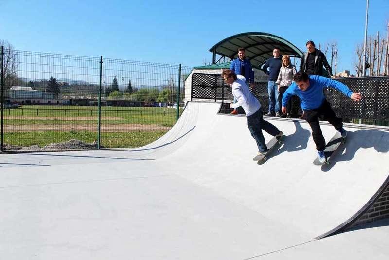 noreña-skatepark