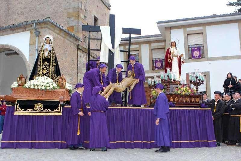 Villaviciosa vivió el Desenclavo más multitudinario que se recuerda