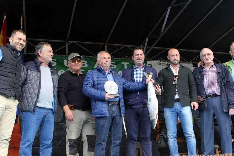 9.900 euros se pagaron por el Campanu del Sella en Cangas de Onís