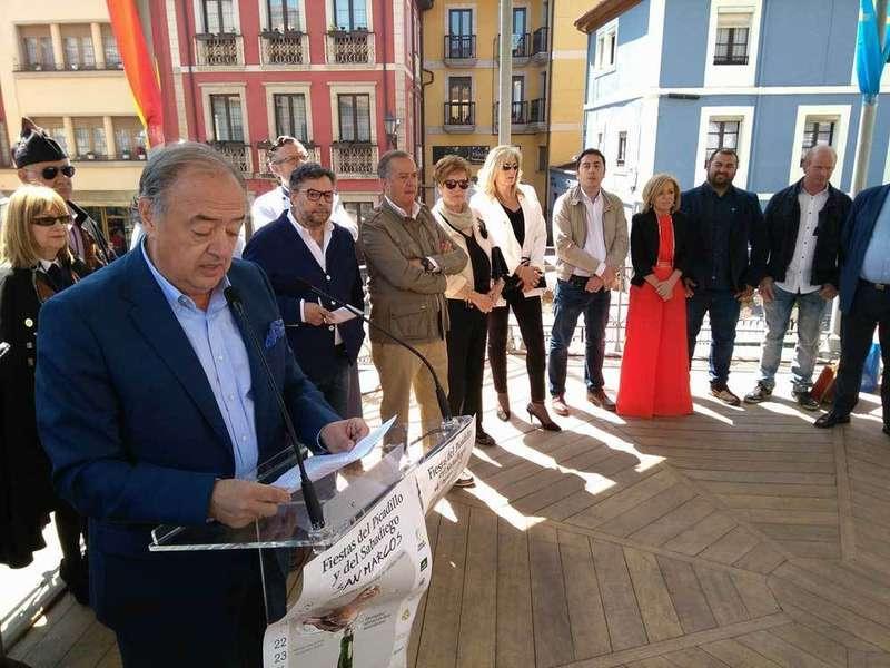 Noreña continúa celebrando las fiestas del Picadillo hasta mañana lunes