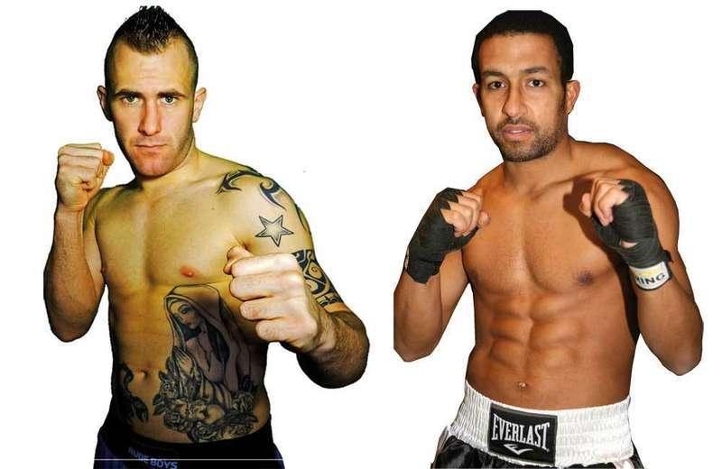 Velada de Boxeo el sábado en Cangas de Onís