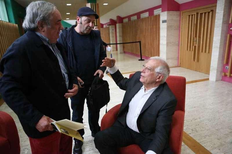 Borrell y el final del PSOE